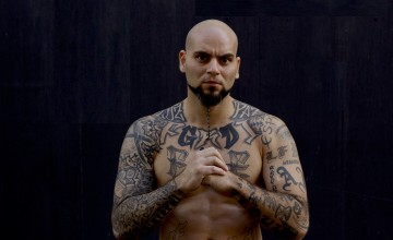 """RapperAsteriuslança clipe pesado de protesto com a música """"Voto Consciênte"""""""
