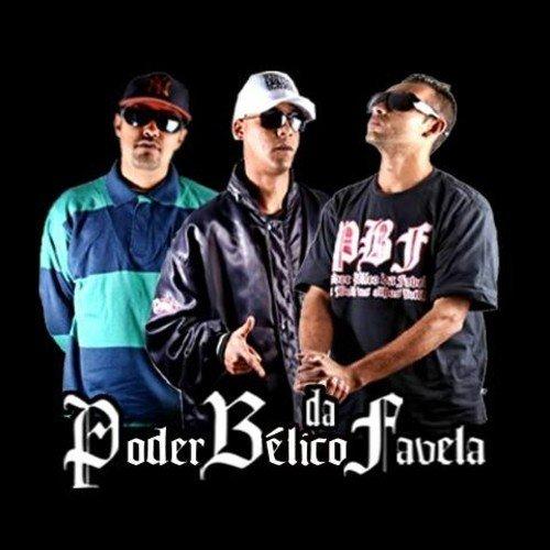 Poder Bélico da Favela lança música com várias participações de peso