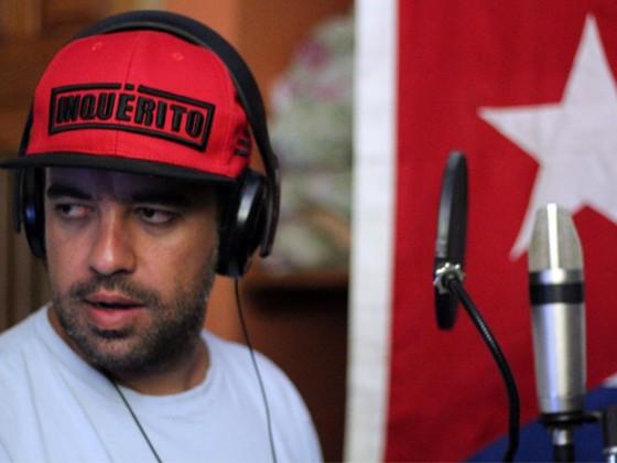 Sem fronteiras: Inquérito lança clipe gravado em Cuba com o 'La Invaxión'