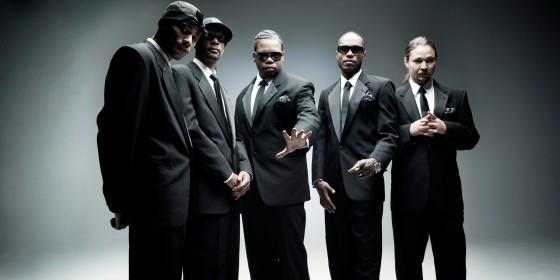 Bone Thugs-n-harmony confirma shows no Brasil em maio de 2015
