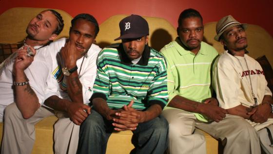 Bone Thugs-n-Harmony adia segunda turnê no Brasil