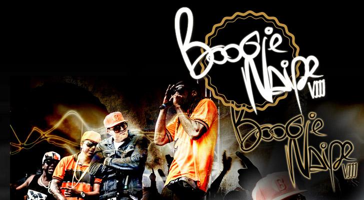 Boogie Naipe é a responsável por  trabalhar as marcas Mano Brown e Racionais