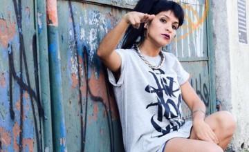 Mulheres no rap: conheça a mineira Brisa Flow