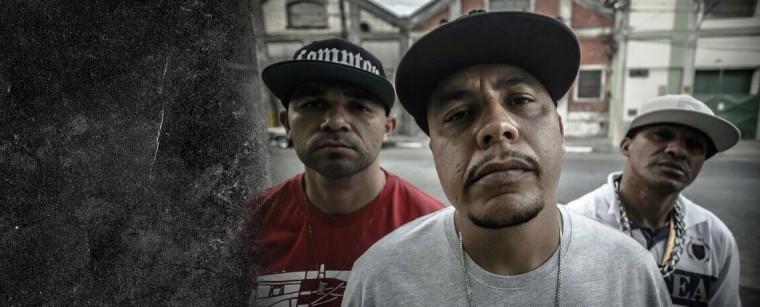 """Detentos do Rap lança """"Cadê os vermes que eu ajudei?"""""""