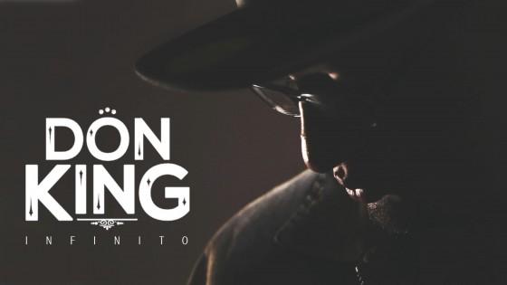 "Don King lança videoclipe do novo single ""Infinito"""