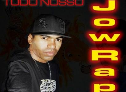 Conheça o trabalho de Jow Rap