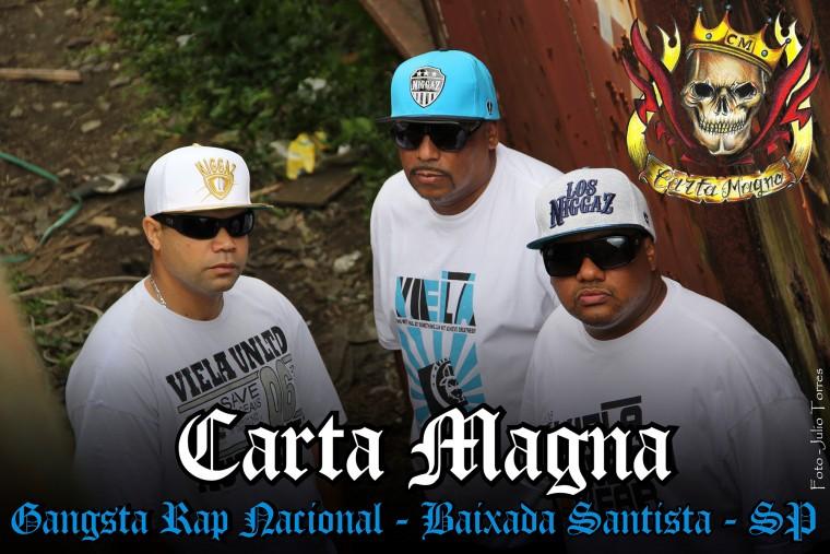 Carta Magna lança música em homenagem a finada mãe do rapper Grafite