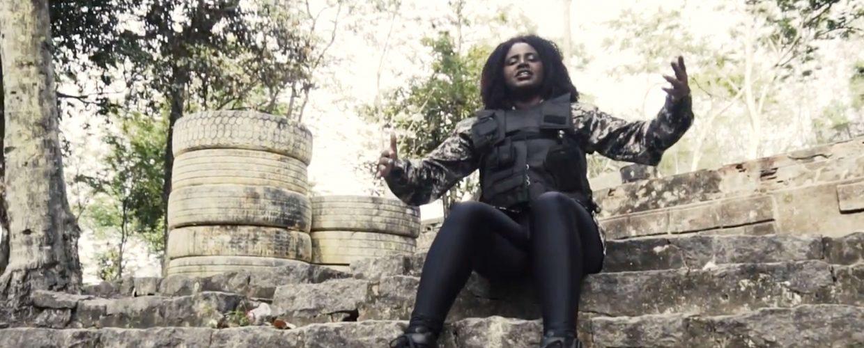 Kmila CDD lança música e clipe inéditos
