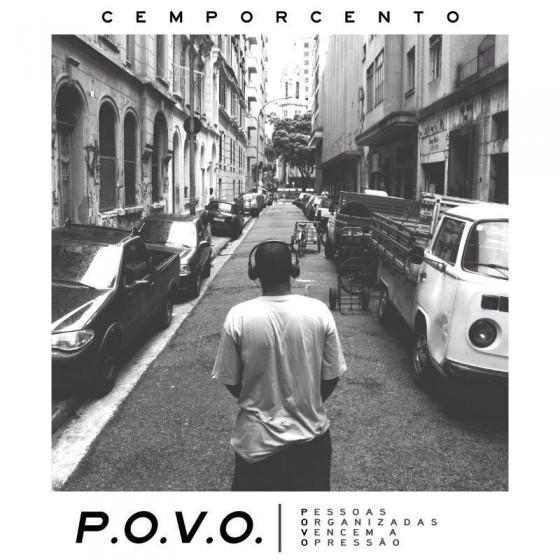 Hoje tem Rinha dos MC's no Centro de SP com show do CEMPORCENTO