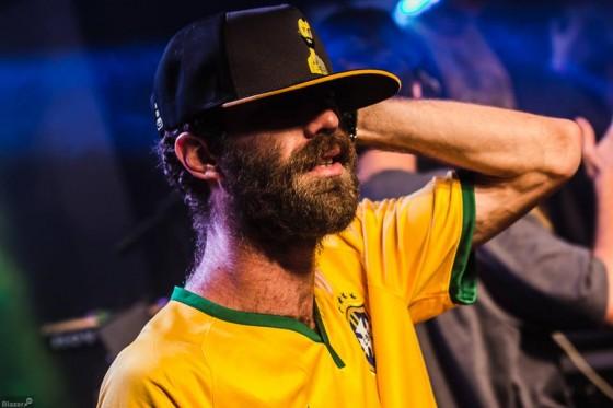 """CERT lança música solo """"Q6QÉ"""""""