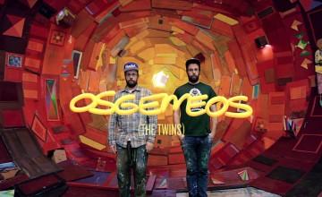 """Curta retrata o trabalho do duo de grafiteiros """"OSGEMEOS"""""""