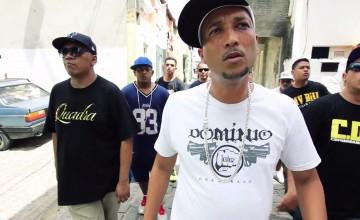 """Comunidade da Rima lança videoclipe """"A Última Base"""""""