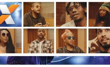 7 rappers unem-se em clipe da nova campanha da Caixa Econômica Federal