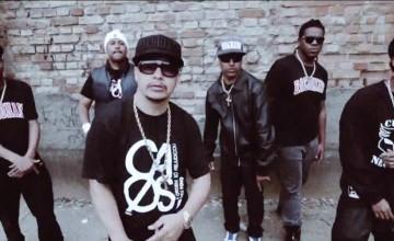 A Copa da corrupção! Rappers do Capão Redondo lançam videoclipe em protesto aCopa do Mundo