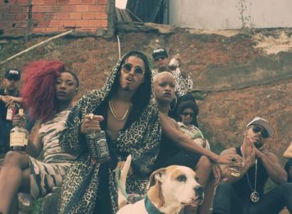 """Correria lança videoclipe duplo """"O Pai Ta Shabba"""" e """"Zona Leste"""""""