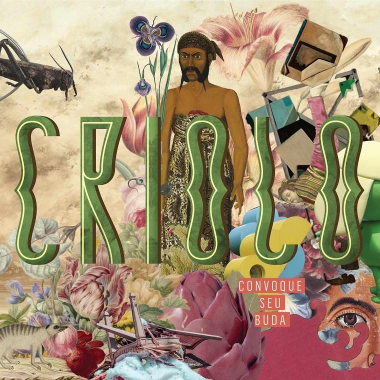 Criolo lança novo álbum e disponibiliza para download grátis. Baixe aqui!
