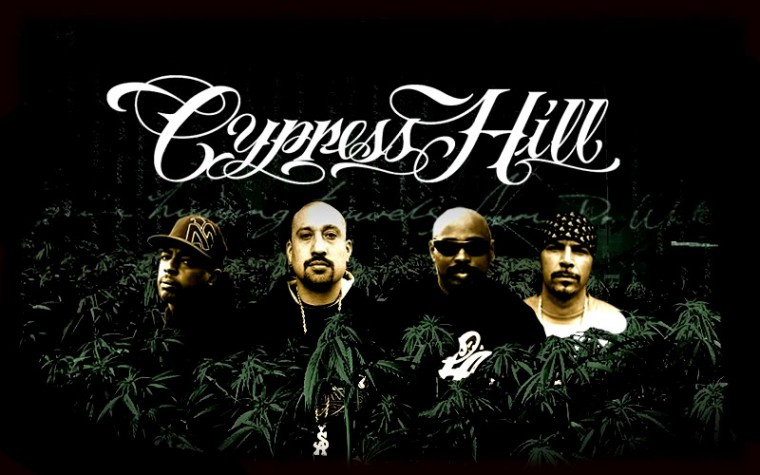 Cypress Hill volta ao Brasil para o 2º M.A.C. Festival, em São Paulo, no dia 18 de março