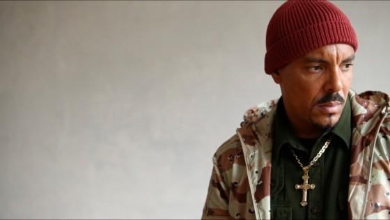 Em entrevista exclusiva Dexter fala sobre infância, família, crime, RAP e muito mais. Assista!