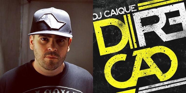 """DJ Caique lança single """"Direção"""""""