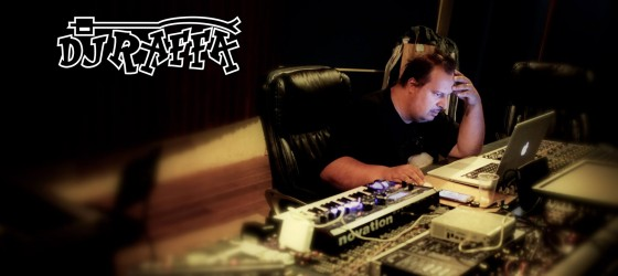 DJ Raffa Santoro lança 3 músicas simultaneamente: Viela 17, Baseado nas Ruas e Crônica Mendes