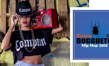 Premiação vai homenagear Cultura Hip Hop do Espirito Santo
