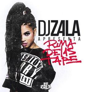 """DJ Zala lança """"Rima Delas Tape"""" em homenagem ao Dia Internacional da Mulher"""