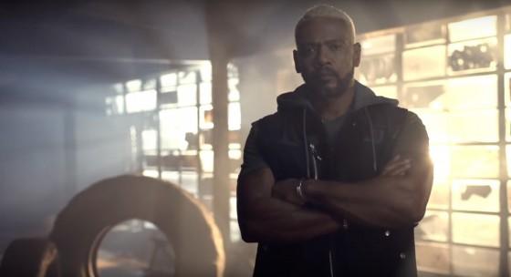 Edi Rock lança videoclipe em parceria com a Caixa Econômica Federal