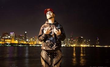 Rapper brasileiro participa do maior festival de música, cinema e tecnologia dos Estados Unidos