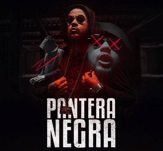 Emicida lança clipe de Pantera Negra, música feita pra estreia do filme no Brasil