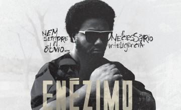 """Enézimo lança disco """"Nem sempre é Óbvio… É necessário Inteligência"""""""
