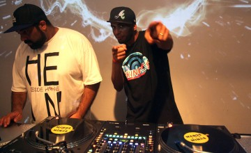"""Campeonato de DJ """"Quartz – Riscos e Batidas"""" coloca nos holofotes os melhores DJs de performance do Brasil"""