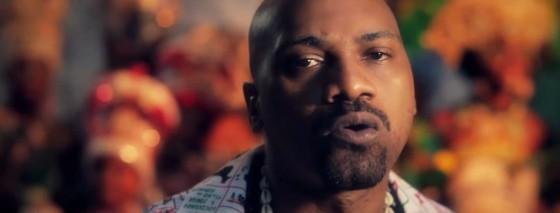 Facebook censura videoclipe do Mv Bill gravado na Bahia