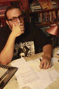 O escritor e empresário Ferréz, da 1DASUL