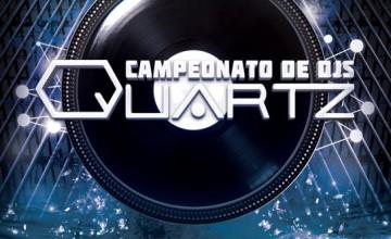 Aberta as inscrições para o Quartz, o campeonato de DJs organizado por KL Jay