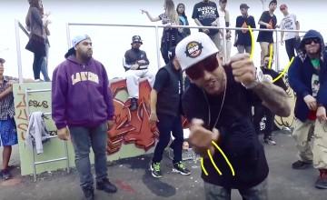"""Função RHK lança videoclipe """"Apavorô"""". Assista!"""
