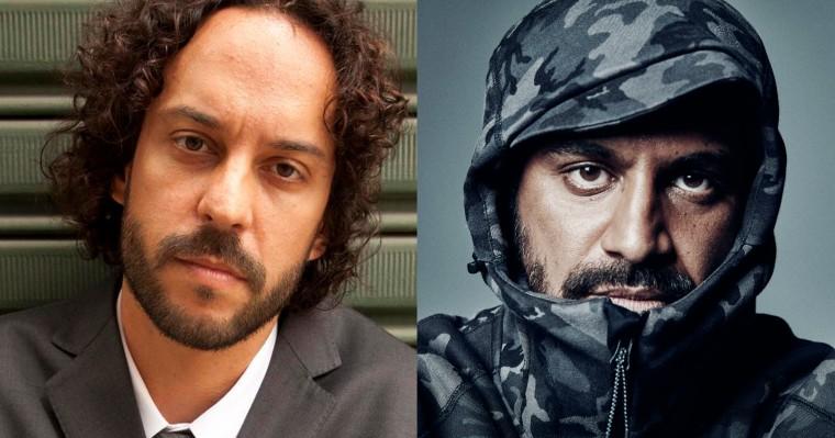 Criolo e Gabriel, o Pensador, fazem show inédito em Balneário Camboriú