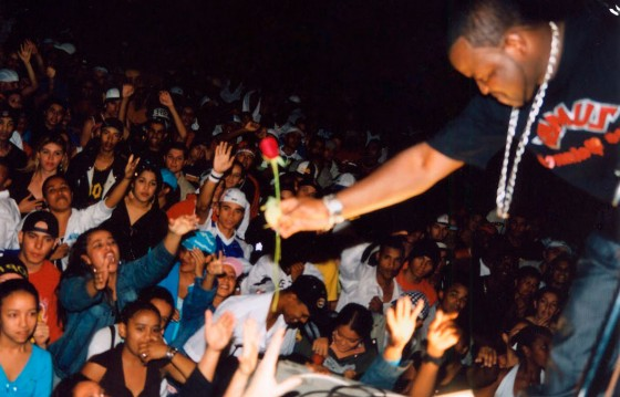 [LUTO] Morre rapper Gato Preto, do grupo A Família