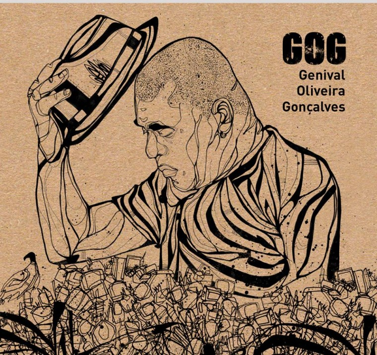 Com 19 faixas, GOG lança 10° álbum da carreira