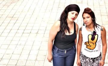 Rimação: Dupla de mulheres do Grande ABC lança primeiro videoclipe