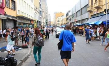 Rapper CEMPORCENTO lança single Visões do Cotidiano
