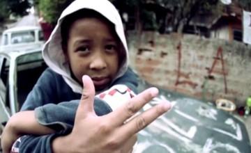 """Rapper CEMPORCENTO apresenta seu primeiro clipe """"A Cara da Perifa"""""""