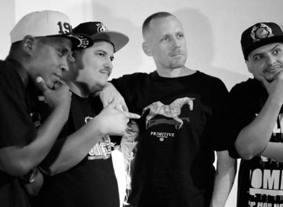 DJs Erick Jay, RM e Pow lançam vídeo com o lendário DJ Revolution
