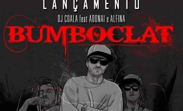 Alfina e Adonai lançam single Bumboclat