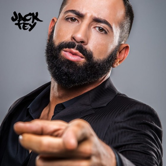 Fato inédito no RAP: Jackson Tey lança 7 álbuns simultâneos