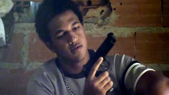 """Conversamos com o filho do Mano Brown para saber mais sobre sua participação no filme """"Na Quebrada"""""""