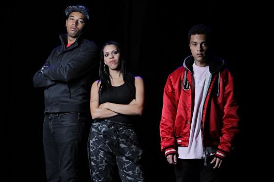 Filhos de Racionais MCs e Sabotage se unem em novo Selo Musical