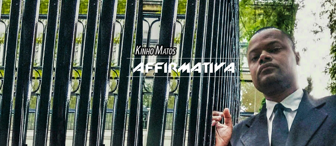 Kinho Matos Affirmativa lança versão remix da música Se Segura