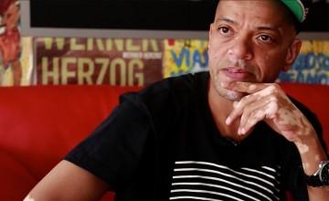 Assista entrevista do DJ KL Jay no programa Flow da Preta