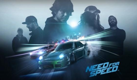 Tropkillaz lança música inédita na trilha sonora do game Need For Speed e prepara nova turnê europeia