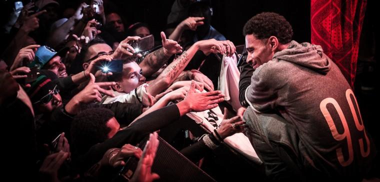 Histórico: Acompanhamos Bone Thugs-N-Harmony no Brasil [ PARTE 1 ]